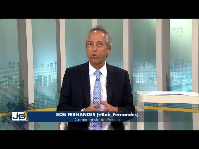 Bob FernandesA Suíça entrega PSDB. Lula luta para não ser preso. FHC ouve clássicos. De camarote