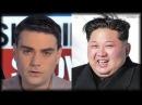 Ben Shapiro Thoughts On Kim Jong Un Meeting With Donald Trump