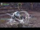 Шонего (Wind Walker) vs. Марфус (Destroyer) / PVP турнир Живые и Мёртвые . Группа А