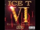 Ice-T - Return Of The Real - Track 15 - They Want Me Back In