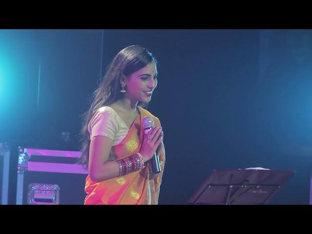 Индианка спела на бурятском языке. Индианка поет на бурятском языке