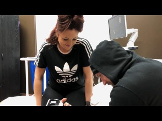Join Maria Kanellis for her 3D ultrasound: Maria's Pregancy Vlog