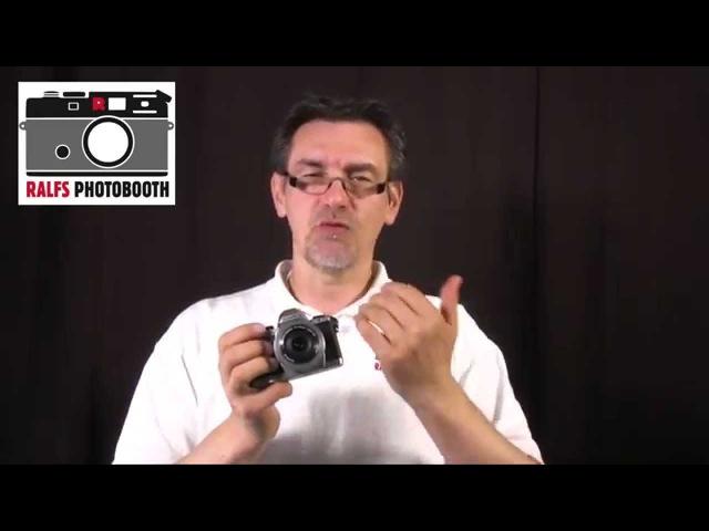 Olympus OM-D E-M10 - Tips Tricks (English Version)