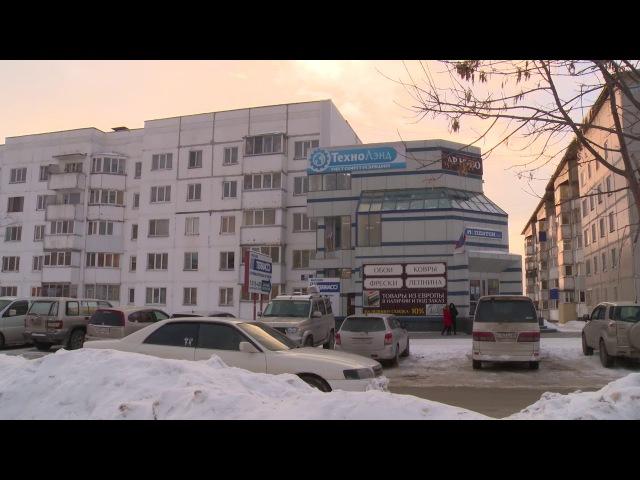 18 01 2018 В Южно Сахалинске таксист украл телефон и обналичил деньги