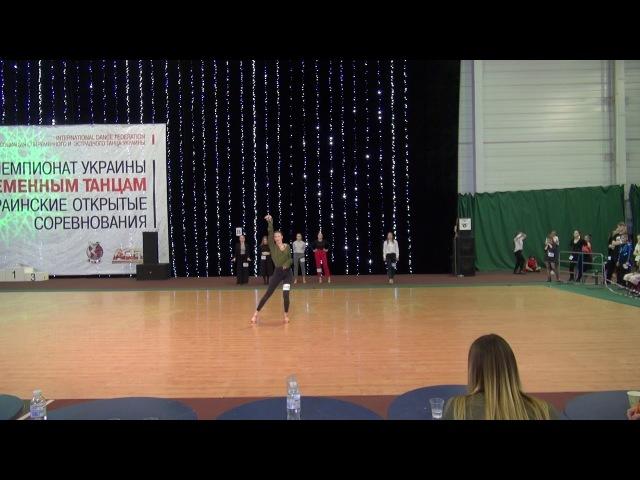 10.02.18_пл.С и В_ч.38_ ЧЕМПИОНАТ УКРАИНЫ и Всеукраинские соревнования по современным танцам
