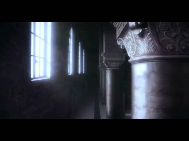 Meshuggah - Bleed HD (AMV Request)