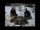 Вот это рыбалка Случай на рыбалке Трактором поймал здоровенную щуку