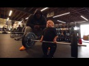 Workout With Verne Troyer