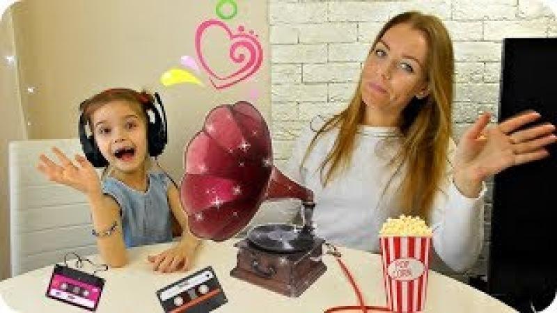 Угадай слова под громкую музыку Челленж Шепот ютубера Игра Whisper Challenge на канале УльТиВи
