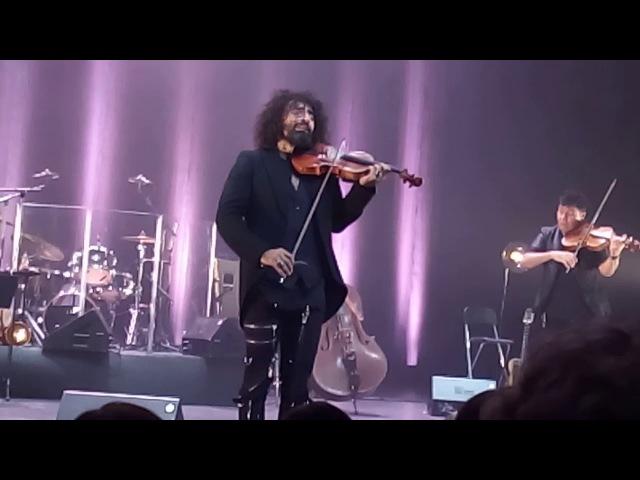 La Campanella de Niccolò Paganini ARA MALIKIAN en San Sebastián