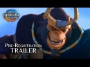 Might Magic: Elemental Guardians Pre-registration teaser | Ubisoft