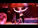 Post Apocalyptic Belly Dance