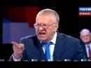 Срочно! Жириновский про ПОЗОРНЫЕ выборы 2018! СОРВАЛ праздник Путину!