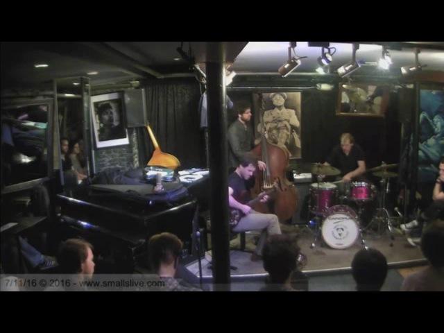 Ari Hoenig Trio at Smalls Jazzclub - Bewitched Jam