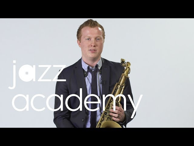 How to Warm Up on the Saxophone Re-Thinking Scales