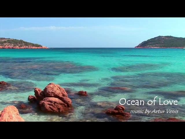 Artur Venis - Ocean Of Love