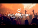 Rocco – One Two Three (Dancecore Psy)