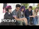 Runaways - Episode 1.07 - Refraction - Promo