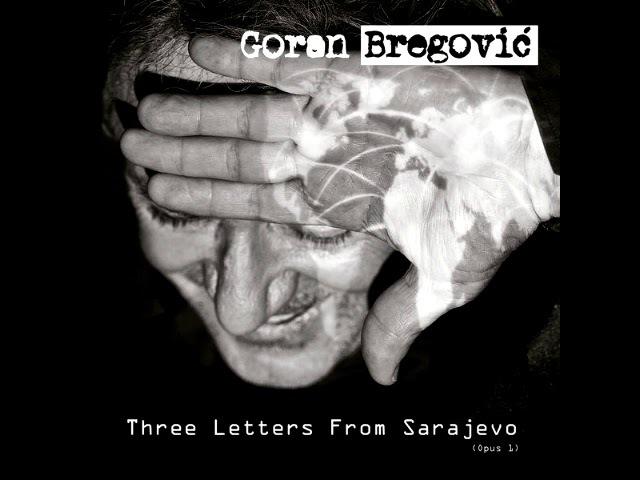 Goran Bregovic Feat Asaf Avidan-Baila Leila