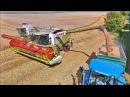 Harvest South Moravia CZ  - Sedlec u Mikulova 2016 Agroservis Sedlaček  Claas Lexion 670, 750