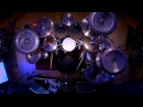 72 System Of A Down - Kill Rock 'n Roll - Drum Cover(Delta Empire)
