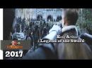 King Arthur Legend of the Sword (2017) : The best scene and song (Snake scene)