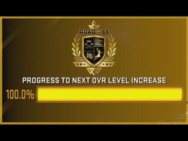 NBA 2K18 My Career 10 First Level Increase. GYM, Practice, Mini Basketball