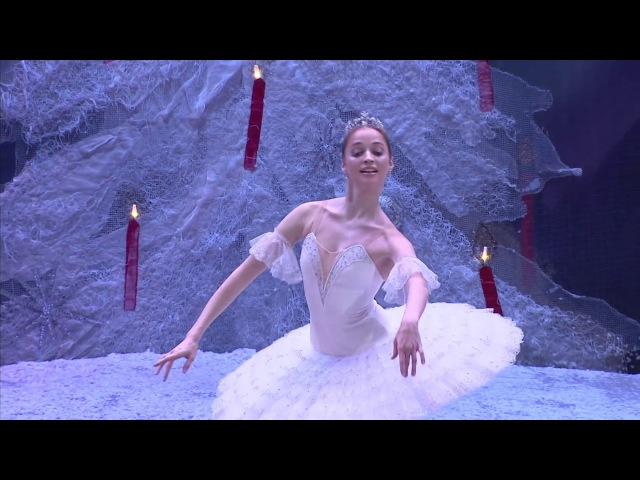 Pyotr Ilyich Tchaikovsky Anna Nikulina Dance of the Sugar Plum Fairy 2014
