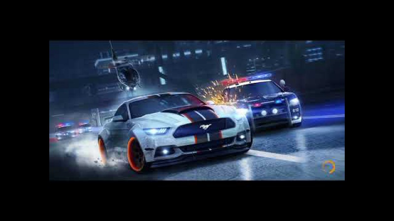 Need for Speed No Limit 7