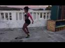 Shenseea - Happy Juk (Dancing Edition)