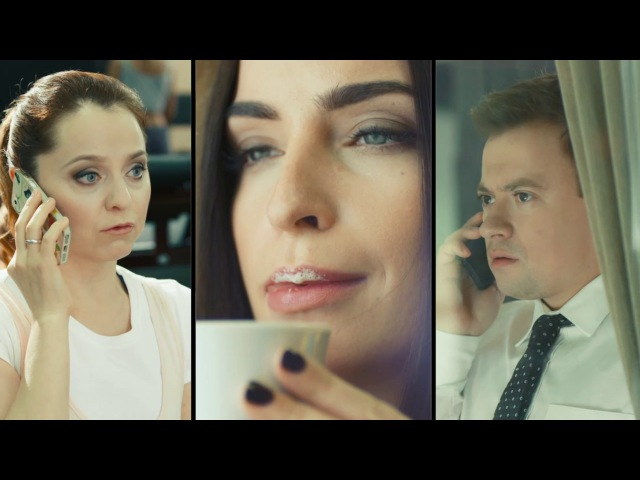 САШАТАНЯ: Новая секретарша из сериала САШАТАНЯ смотреть бесплатно видео онлайн.