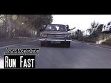 Snakebite - Run Fast (official music video)