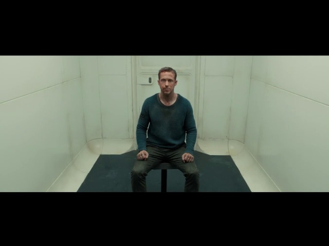 Blade Runner 2049 Baseline Test Both Scenes смотреть онлайн без регистрации