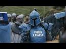 Bud Light - The Bud Knight