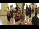 - Samira's workshop Beautiful hands Руки в арабском танце, Moscow