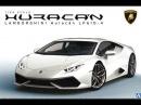 Вторая часть сборки масштабной модели фирмы Aoshima Lamborghini Huracan в масштабе 1 24 Автор и ведущий Дмитрий Гинзбург www i