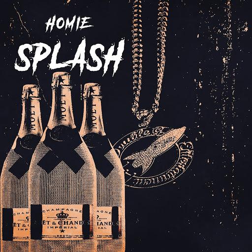 HOMIE альбом Splash