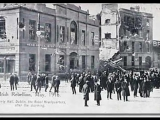 The Easter Rising 1916 (real footage of aftermath)