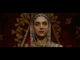 Padmavati full movie real story in hindi [ 2018 ]