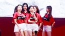 4k 180618 광화문 거리응원 구구단 나같은애 세정포커스 by 류이 fancam