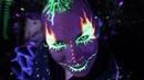 Mr Strange Lizard Man TALON FALLS Official Music Video industrial circus rock