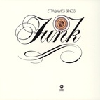 Etta James альбом Etta James Sings Funk