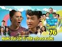 NHỮNG ĐỨA CON TỪ TRÊN TRỜI RƠI XUỐNG TẬP 76 Winner khiến Thanh Hiền đau đầu vì 'Nụ hồng chúm chím'