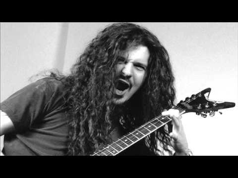 Dimebag Darrell Abbott Isolated Guitar Solo ( Floods )