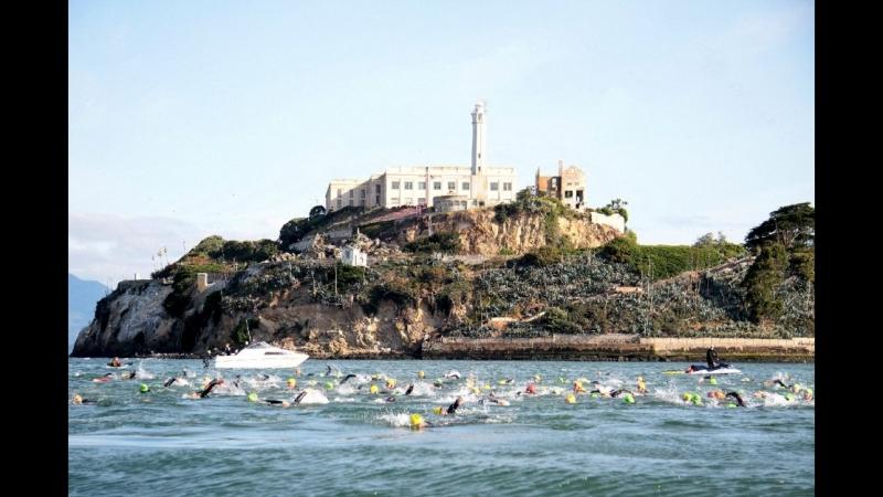 О нём слагают легенды...Escape From Alcatraz