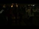 Танцы у Эйфелевой башни!