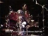 Dead Boys - Return of the Living Dead Boys Halloween 1986