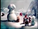 Советские мультфильмы_ Морозики-Морозы (1986) - мультики про новый год