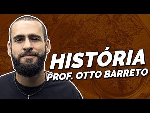 A Revolução Francesa - A mãe de todas as revoluções | História | Prof. Otto Barreto