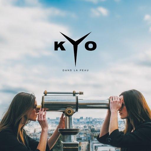 KYO альбом Dans la peau
